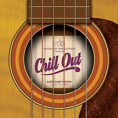 Quickstar Productions Presents : Chill Out - East Coast Edition- volume 14 by Various Artists