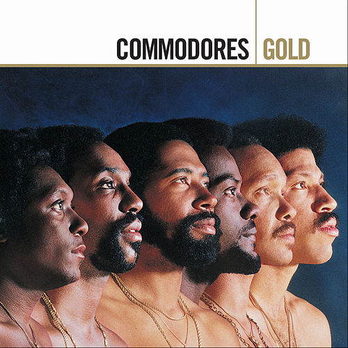 Gold by The Commodores