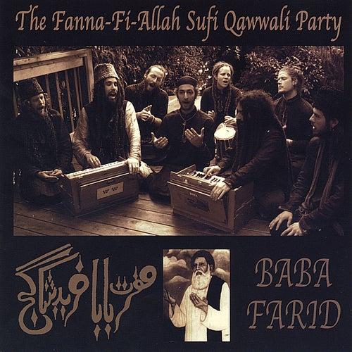 Baba Farid de Fanna-Fi-Allah