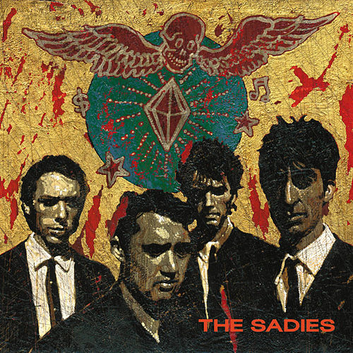 Pure Diamond Gold by The Sadies