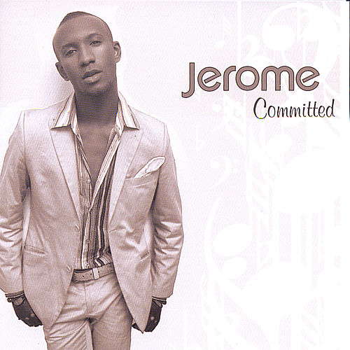 Committed von Jerome