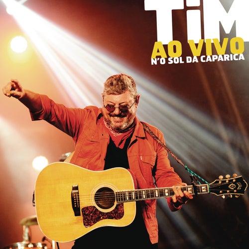 Ao Vivo n´Sol da Caparica von Tim