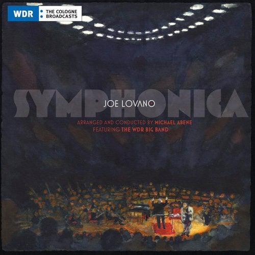 Symphonica by Joe Lovano