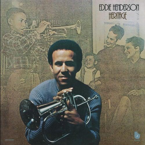 Heritage (Reissue) by Eddie Henderson
