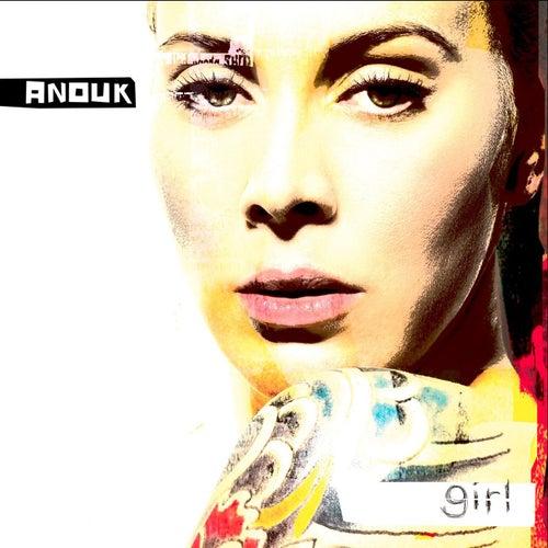 Girl von Anouk
