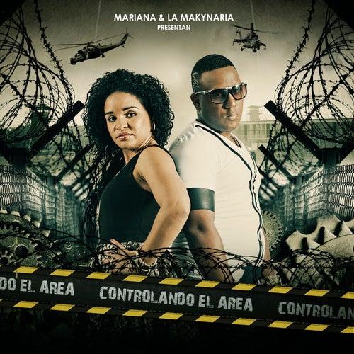 Controlando el area von Mariana