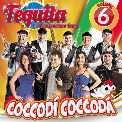 Viva l'Italia: Coccodì coccodà, Vol. 6 de Tequila