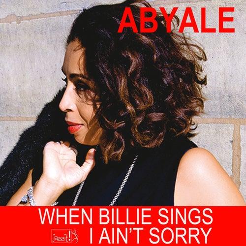 When Billie Sings de Abyale