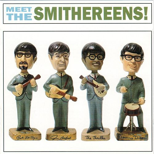 Meet The Smithereens de The Smithereens