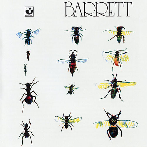 Barrett de Syd Barrett
