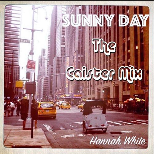 Sunny Day (Nigel Lowis Caister Mix) de Hannah White