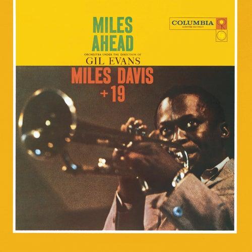 Miles Ahead von Miles Davis