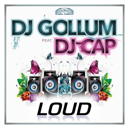 Loud von DJ Gollum
