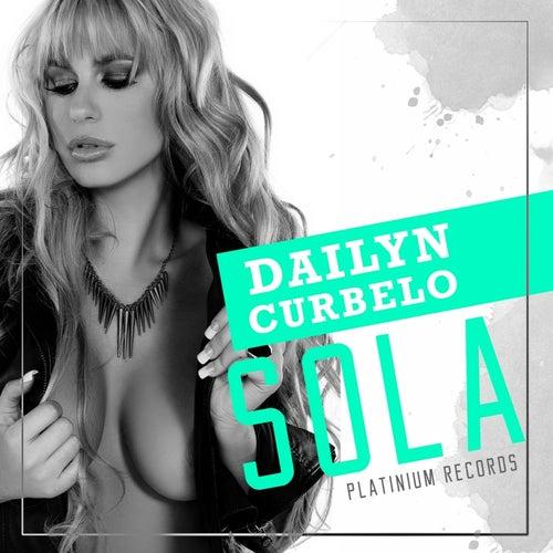 Sola by Dailyn Curbelo