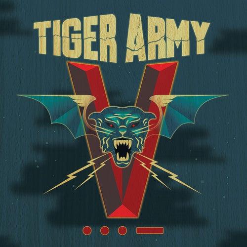 V de Tiger Army