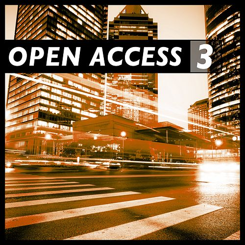 Open Access, Vol. 3 von Various Artists