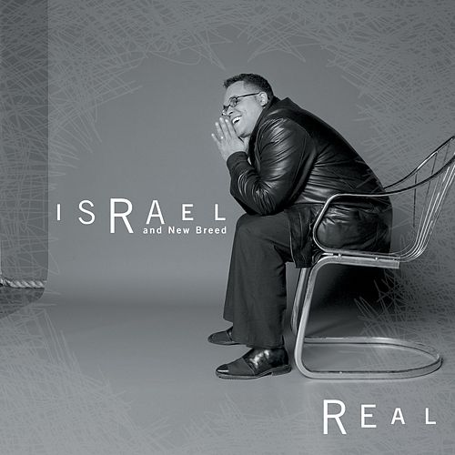 Real de Israel & New Breed