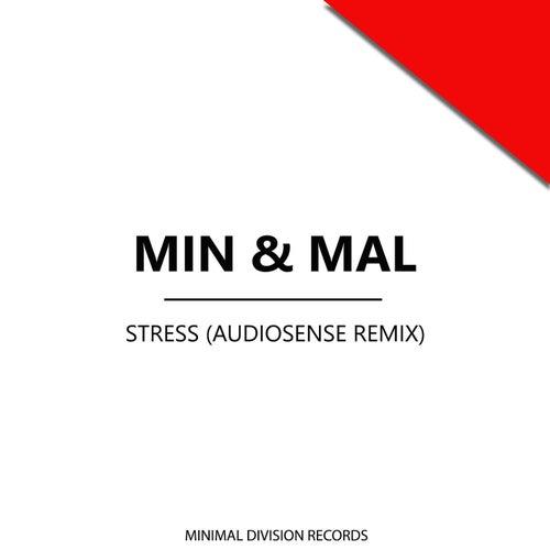 Stress (Audiosense Remix) by mal