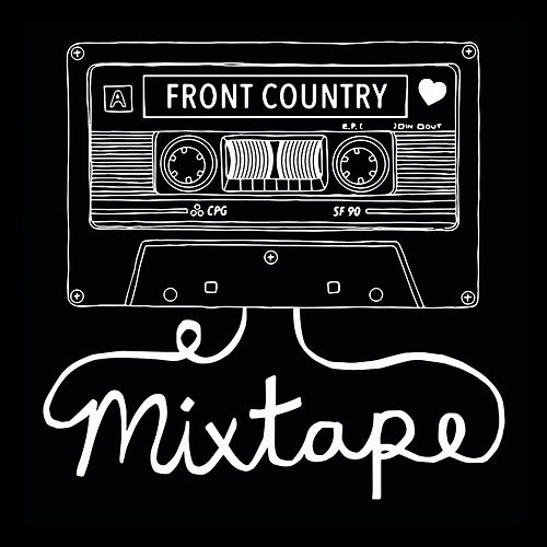 Mixtape de Front Country