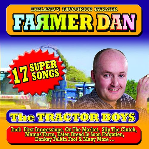 Slip the Clutch by Farmer Dan : Napster