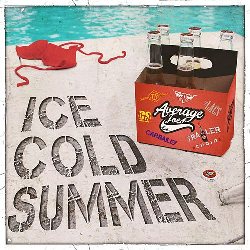 Ice Cold Summer by Various