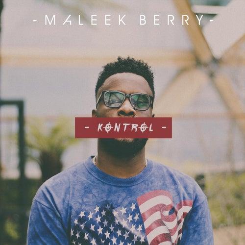 Kontrol by Maleek Berry
