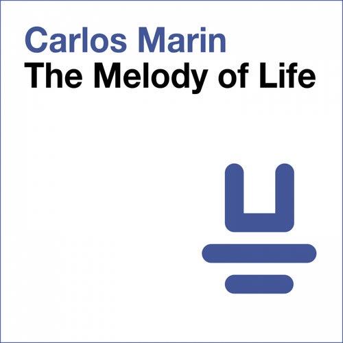 The Melody of Life by Carlos Marin