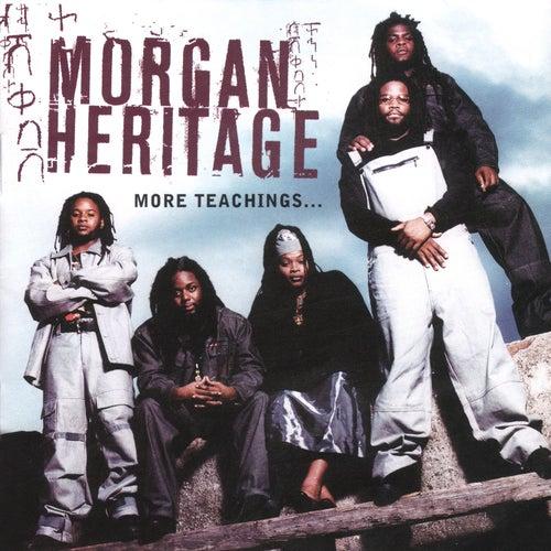 More Teachings by Morgan Heritage