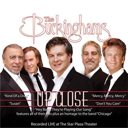 Up Close von The Buckinghams