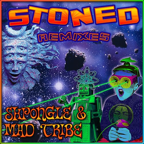 Stoned Remixes - Single by X-Dream