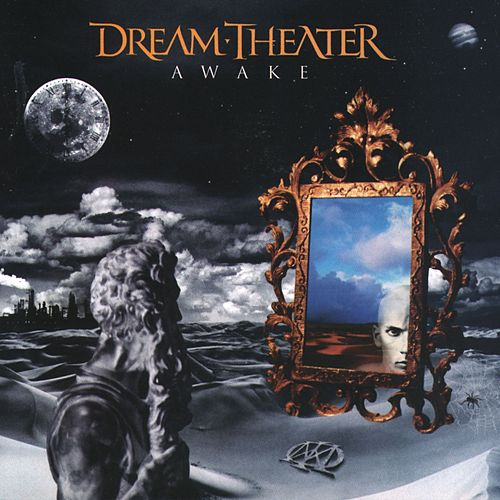Awake von Dream Theater