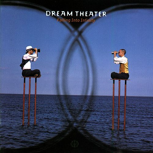 Falling Into Infinity de Dream Theater