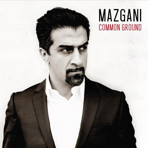 Common Ground von Mazgani
