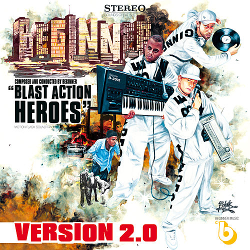 Blast Action Heroes (Version 2.0) von Beginner