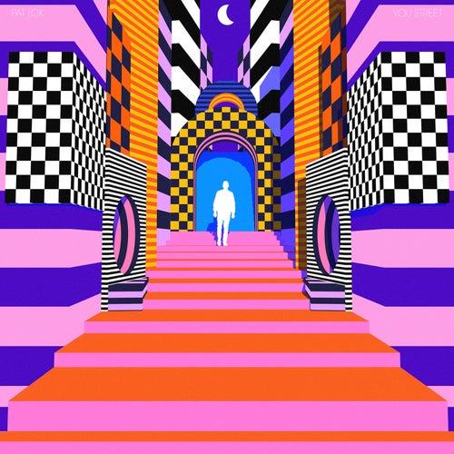 You Street by Pat Lok