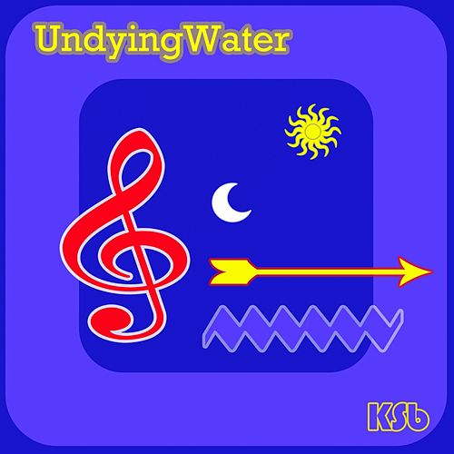 Undyingwater by Ksb