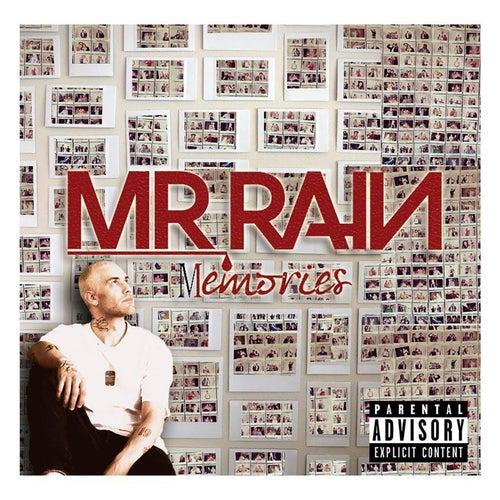Memories de Mr.Rain