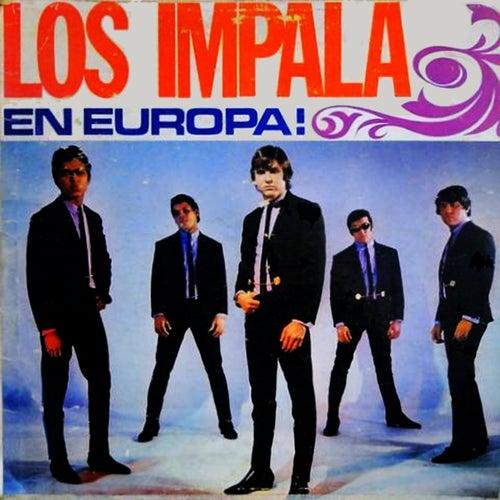 En Europa! by Impala