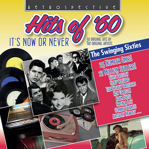 Hits Of '60 by Various Artists