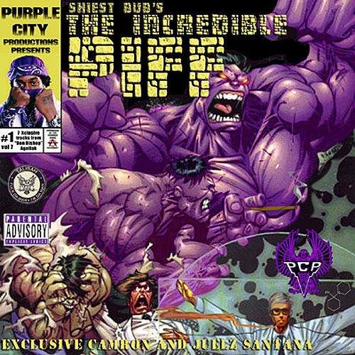 The Incredible Piff de Various Artists