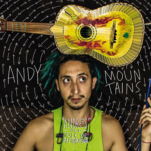 'Andrés' Vol. 1 (Folk de autoayuda) de Andy Mountains