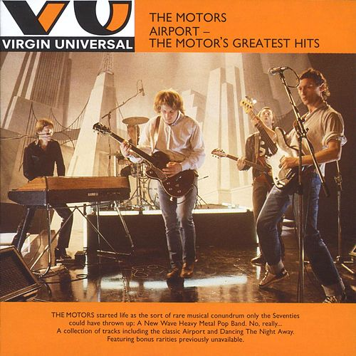 Airport: The Motors' Greatest Hits de Motors