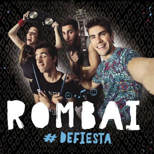 De Fiesta (Deluxe Version) de Rombai