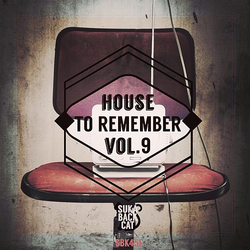 House to Remember, Vol. 9 von Various Artists