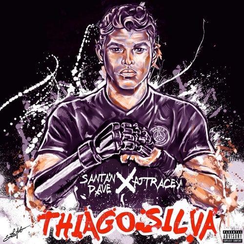 Thiago Silva de AJ Tracey