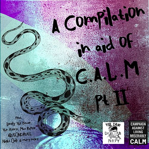 A Compilation in aid of C.A.L.M Part II by Various Artists