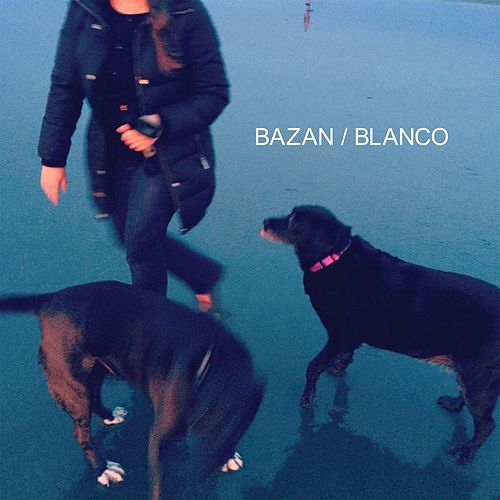 Blanco de David Bazan