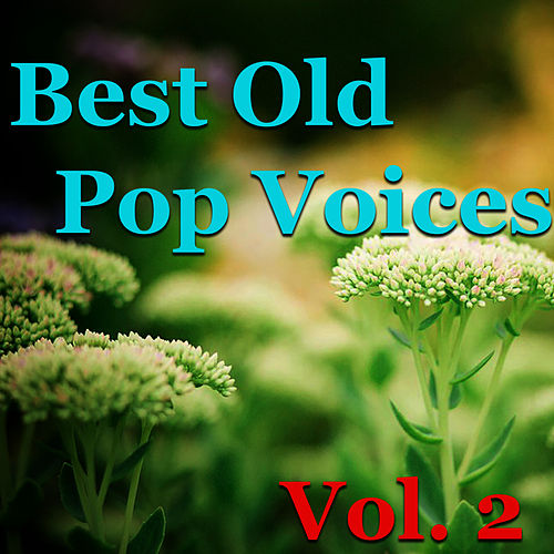 Best Old Pop Voices, Vol. 2 de Various Artists
