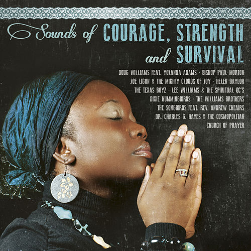 Sounds of Courage, Strength & Survival by Various Artists