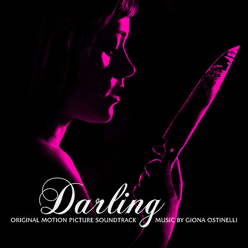 Darling (Original Motion Picture Soundtrack) de Giona Ostinelli